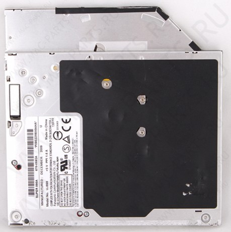 DVD привод UJ-898A для MacBook Unibody б.у.