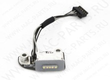 Разъем MagSafe для Macbook Pro 17 (mid 10 - early 11) 922-9288