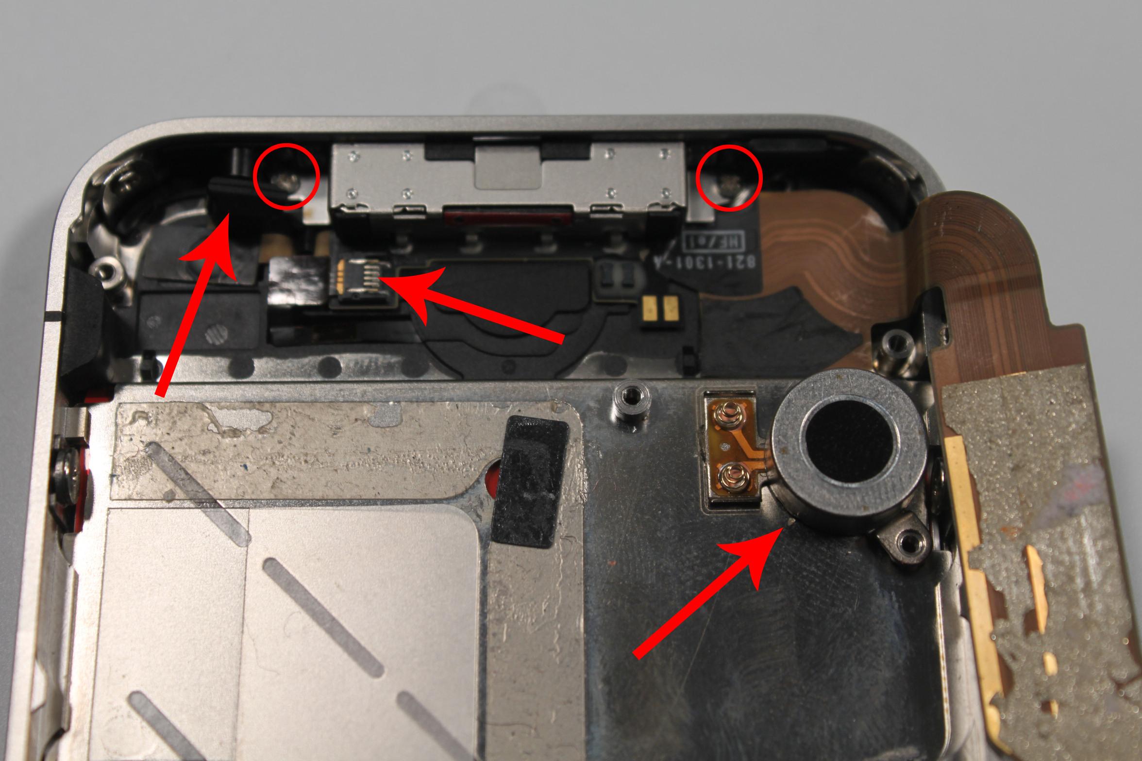 инструкции по ремонту Iphone и ремонту Macbook